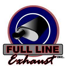 Full Line Logo