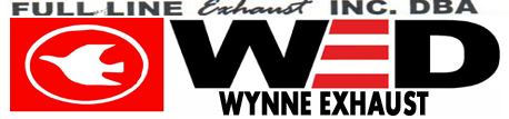 Wynne Exhaust Logo